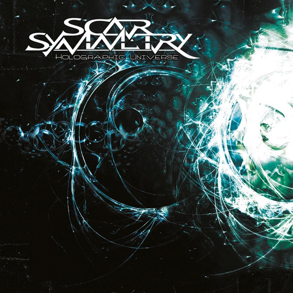 Scar Symmetry Holographic Universe Holographic Universe Rock Album Covers Holographic
