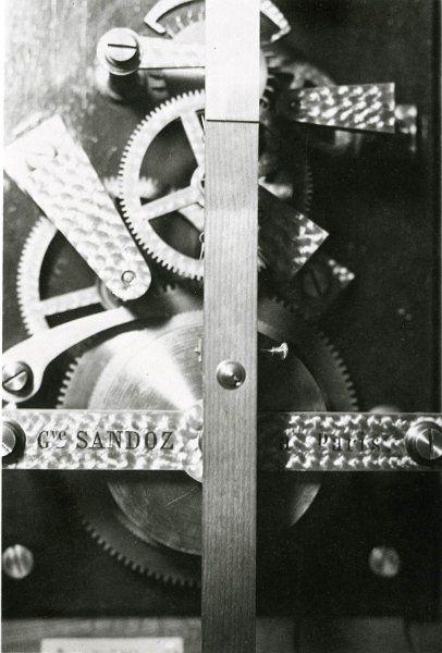 krull 1927 gustave sandoz