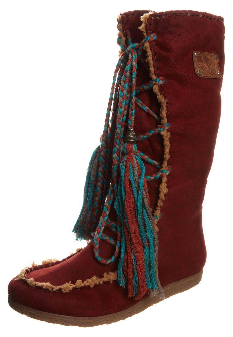 Even & Odd | Boho shoes, Fashion, Boots