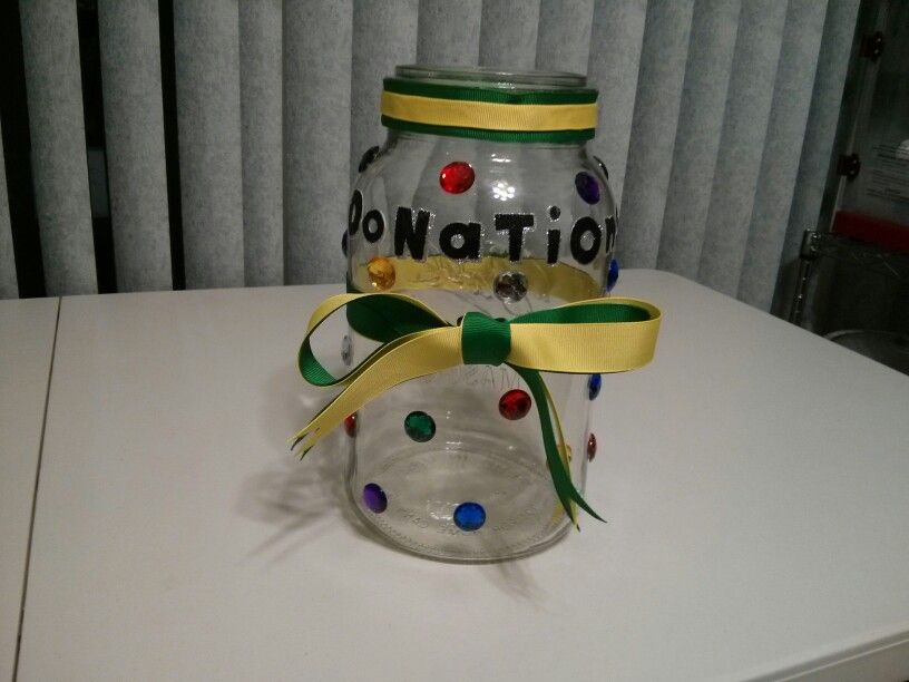 fun diy crafts simple but diy donation jar crafts projects 2064