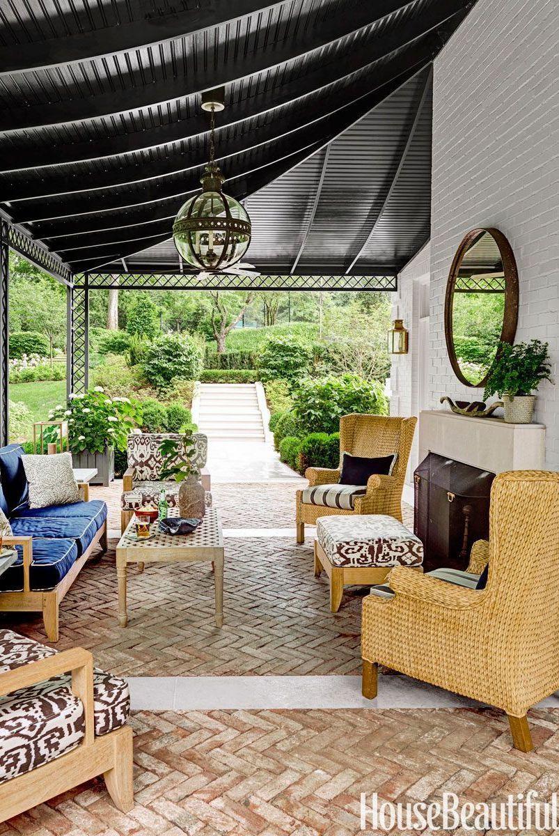 52 landscaping ideas for a stunning backyard garden inspiration rh pinterest com