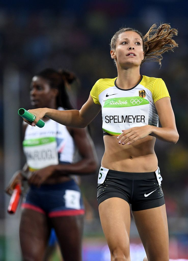 exquisites Design bestbewerteter Beamter neue Stile Ruth Sophia Spelmeyer Photostream | A - Rio 2016 Olympics ...