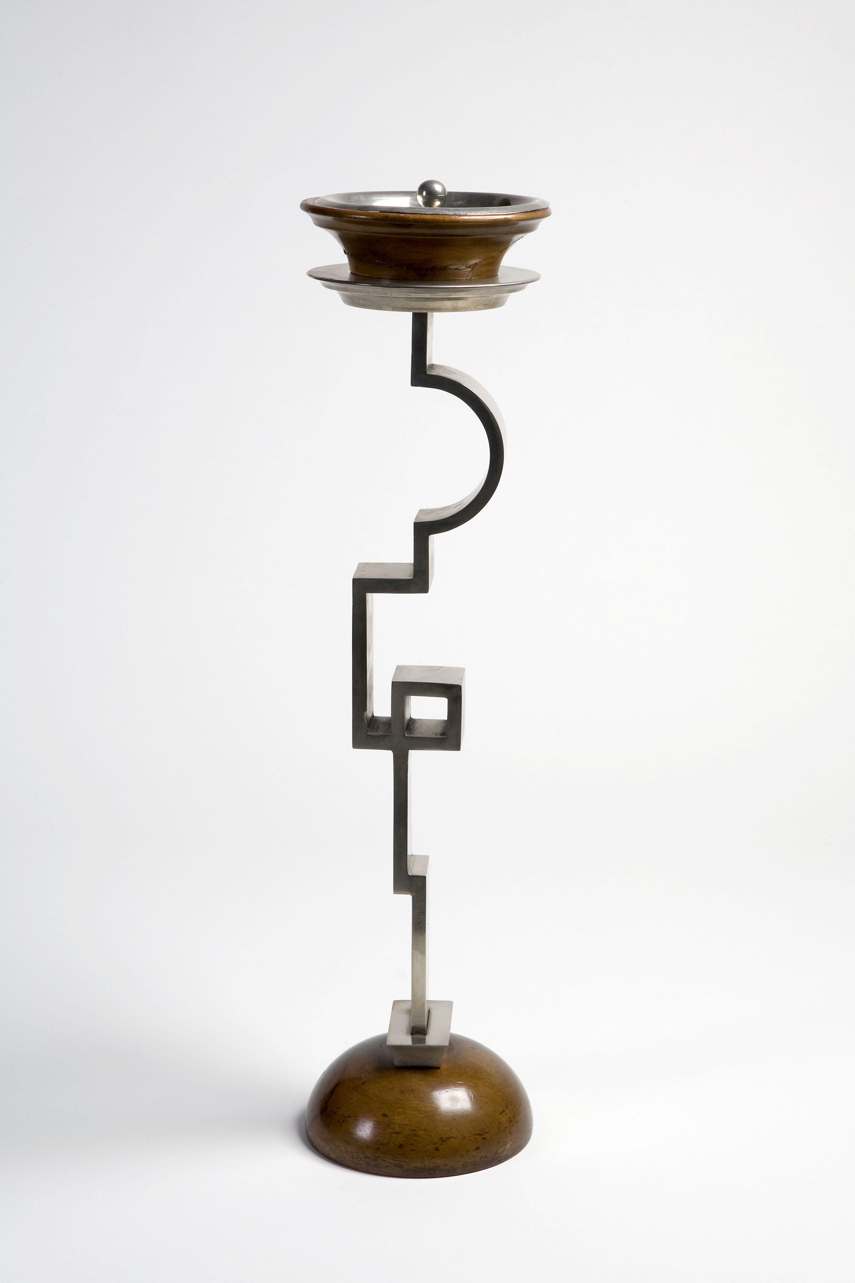 Posacenere Piero Portaluppi 1928 Courtesy Archivio Fondazione  # Muebles Bobrick