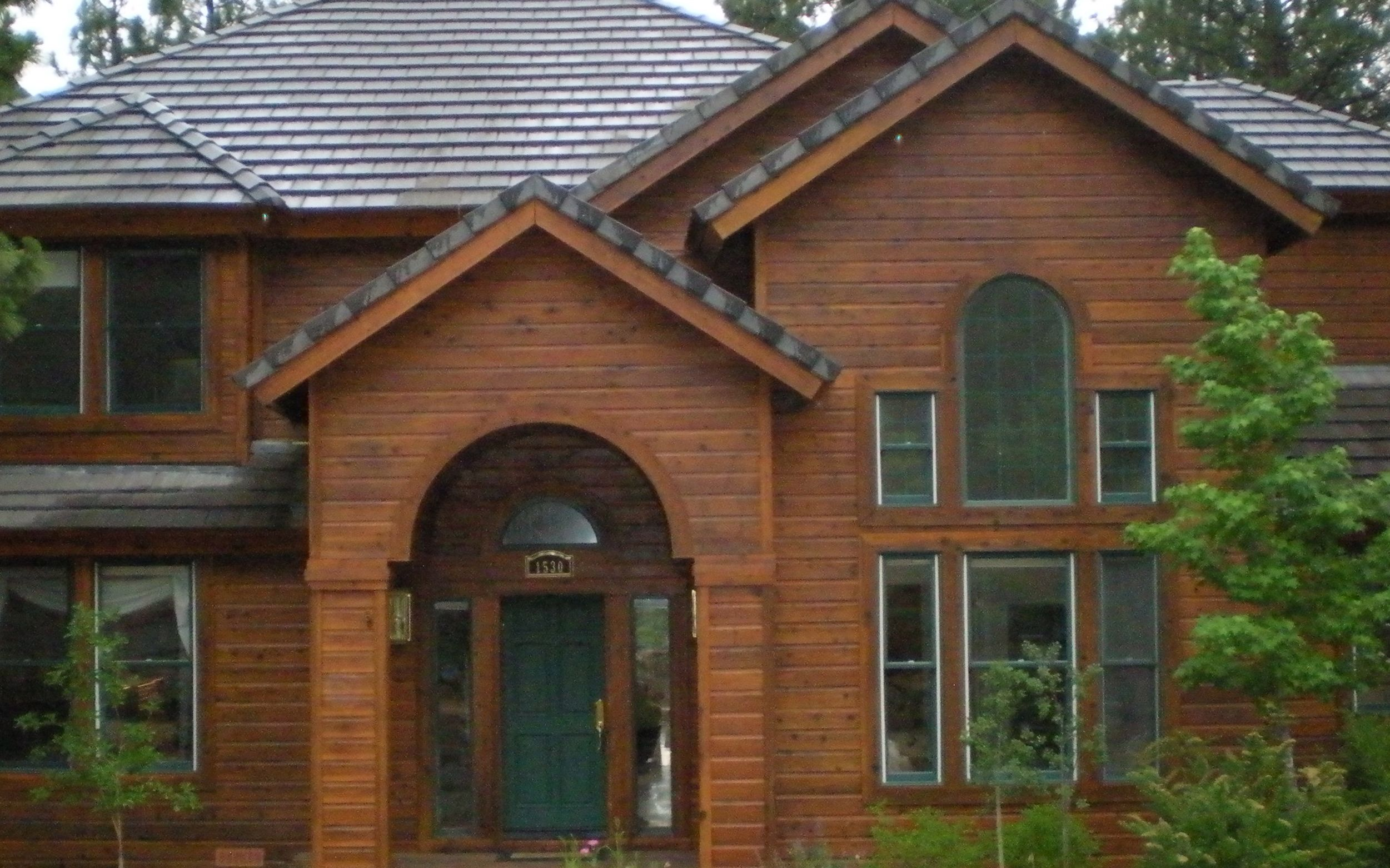 Best Artwork Of Most Popular Types Of Siding For Homes House 400 x 300
