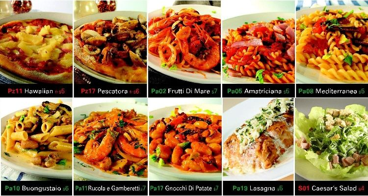 Related Keywords & Suggestions for italy food culture pasta