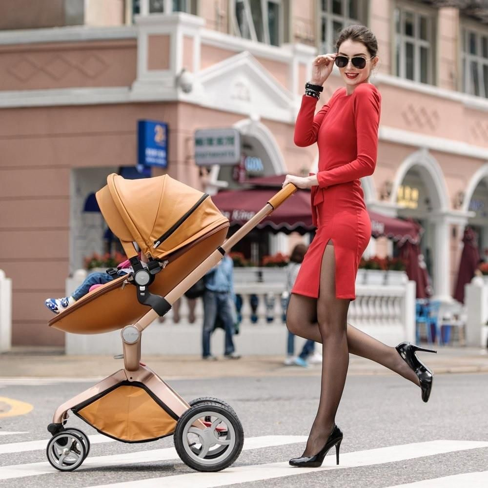 3 in 1 Baby Stroller 2017 travel system and Combo