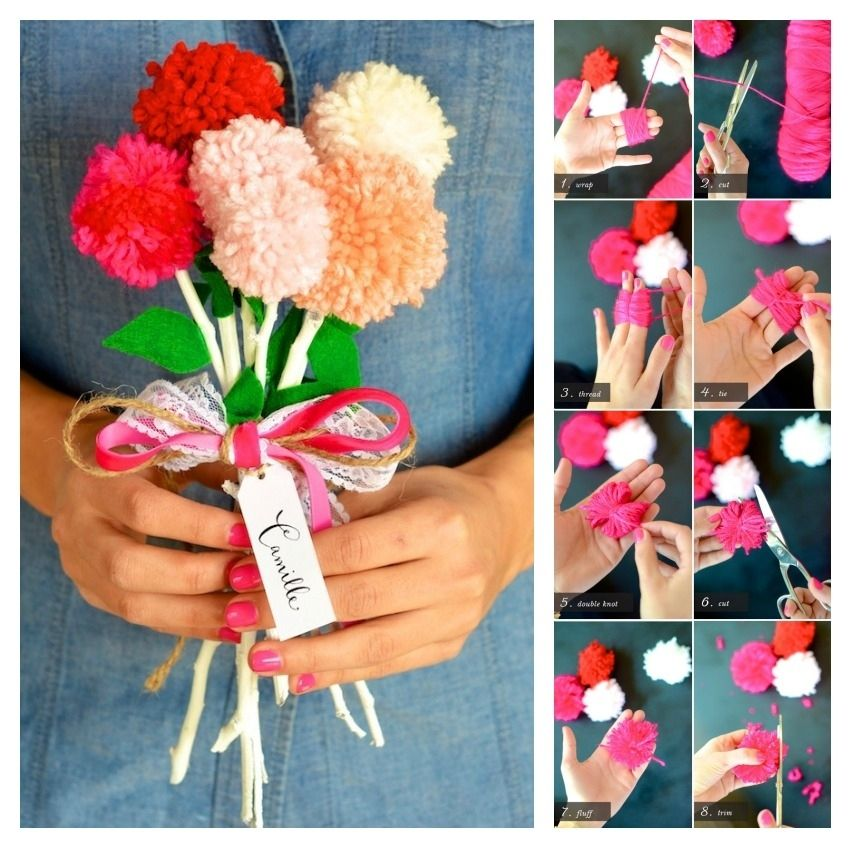 <b>Forget flowers and chocolates.</b> Make these beautifully meaningful gifts instead.