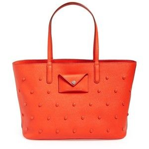 MARC BY MARC JACOBS 'Metropoli Studs 48' Travel Tote