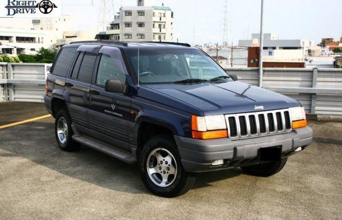 Right Hand Drive Honda Crv For Sale Toronto 11 999 Jeep