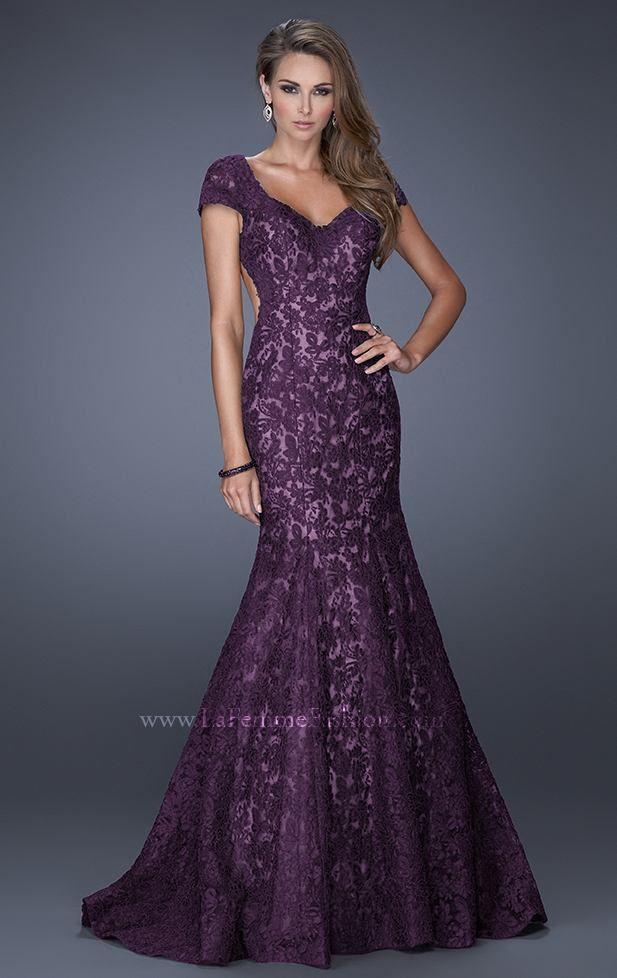 La Femme 20117 by La Femme | Evening dresses | Pinterest | Vestiditos