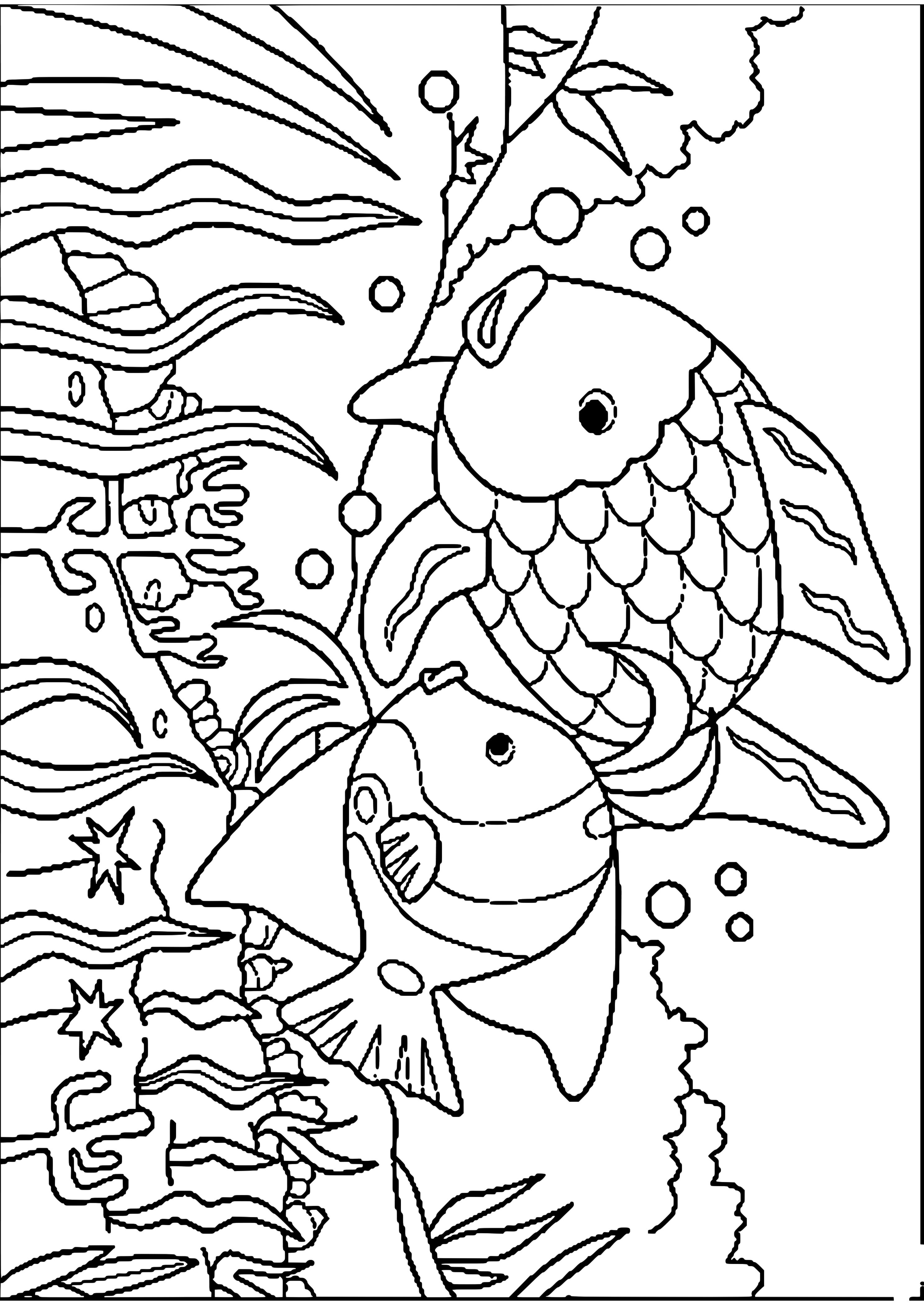 tiere 8  Ausmalbilder tiere, Ausmalbilder
