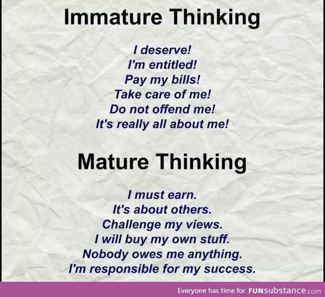 Think Different Funsubstance Words Quotes Sayings