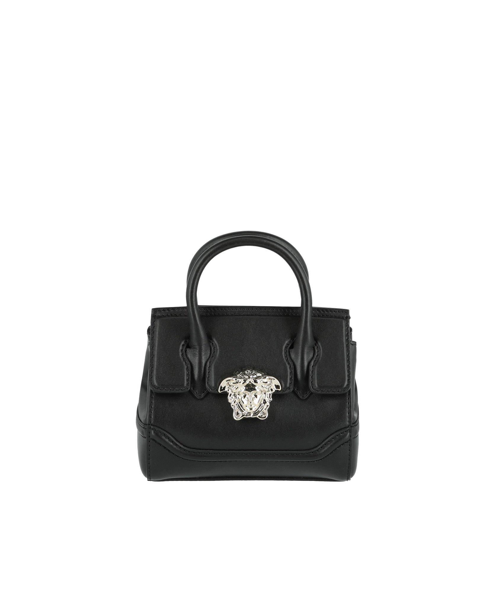 Versace Mini Palazzo Empire Shoulder Bag in 2018  1f0d67d642f96