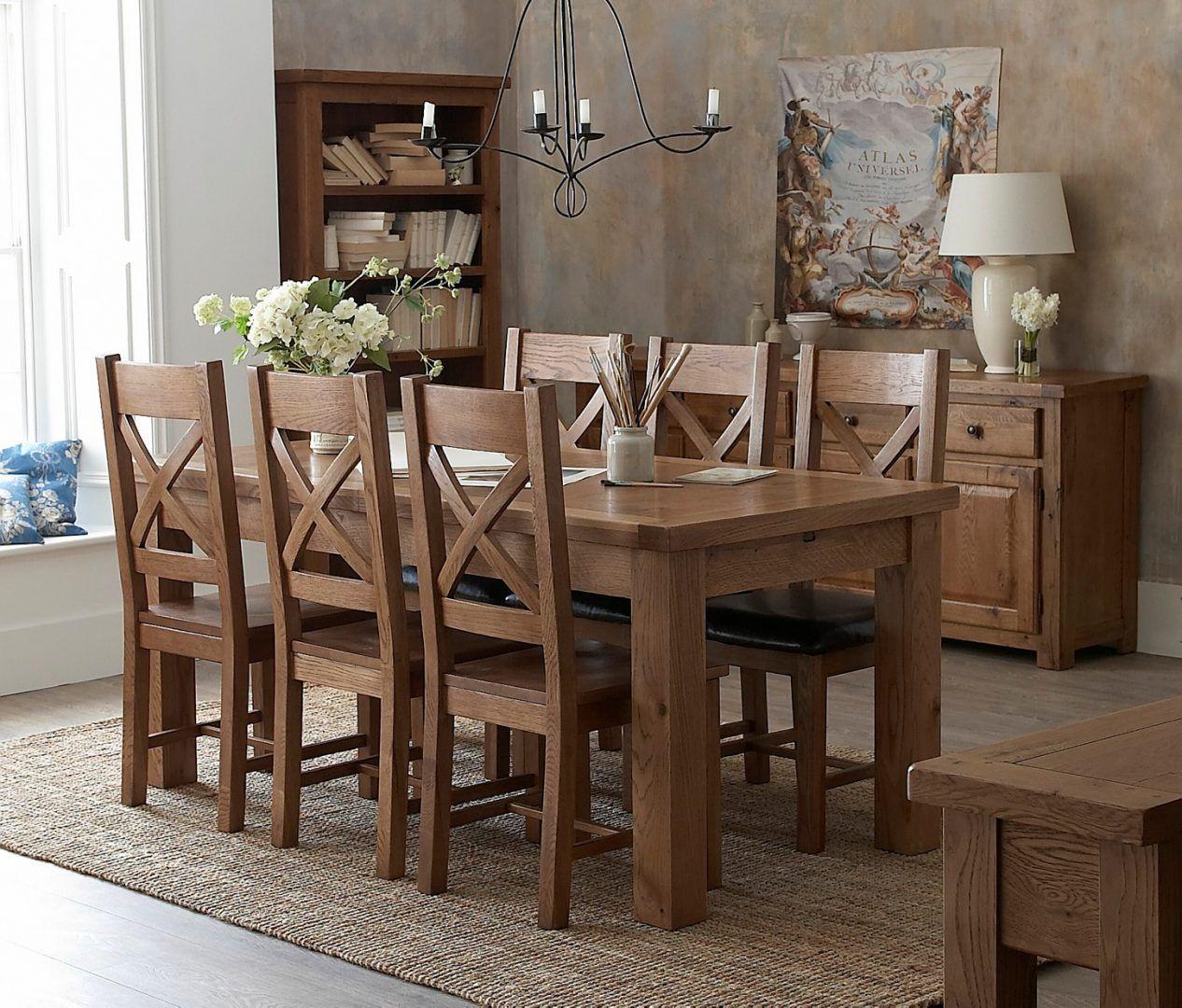 Mesa De Comedor R Stica Estilo Campestre Pinterest Mesas De  # Muebles Rusticos Con Toque Moderno