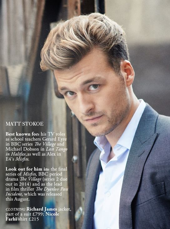 matt stokoe interview