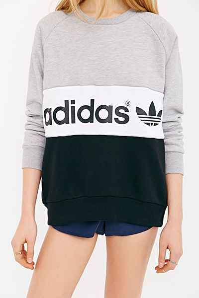 adidas Originals City Sweatshirt
