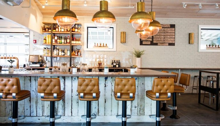 Lewis Barbecue What S New In Charleston This Fall Charlestonly