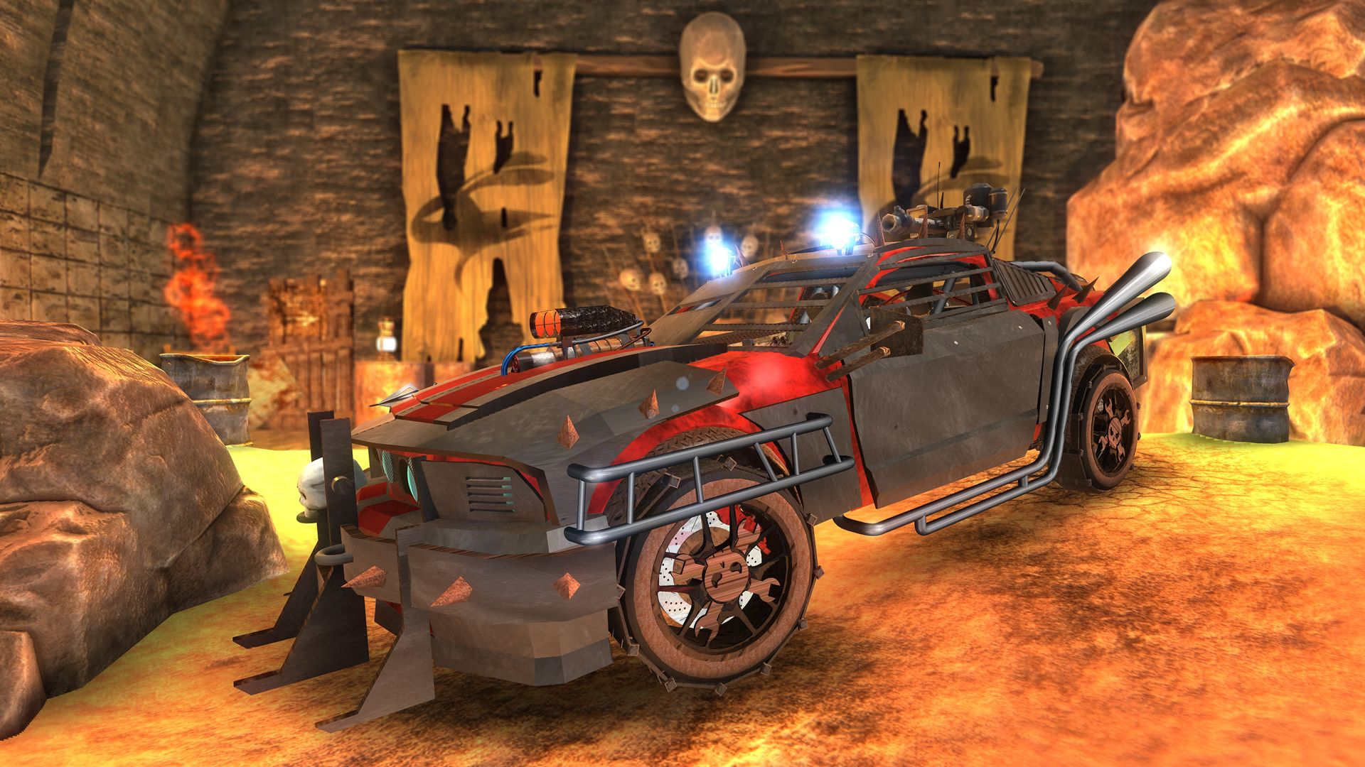 Fix My Car >> Pin On Game App