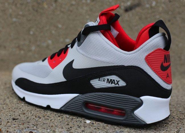 6796d7bed004 Nike Air Max 90 Sneakerboot