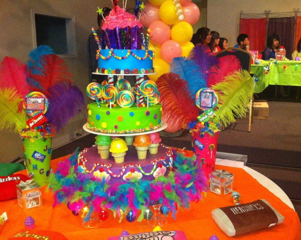 My sister blew me away with this cake for my daughters - Decoraciones de pisos ...