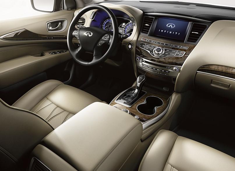 2019 infiniti qx60 design interior price and engine news cars rh pinterest com