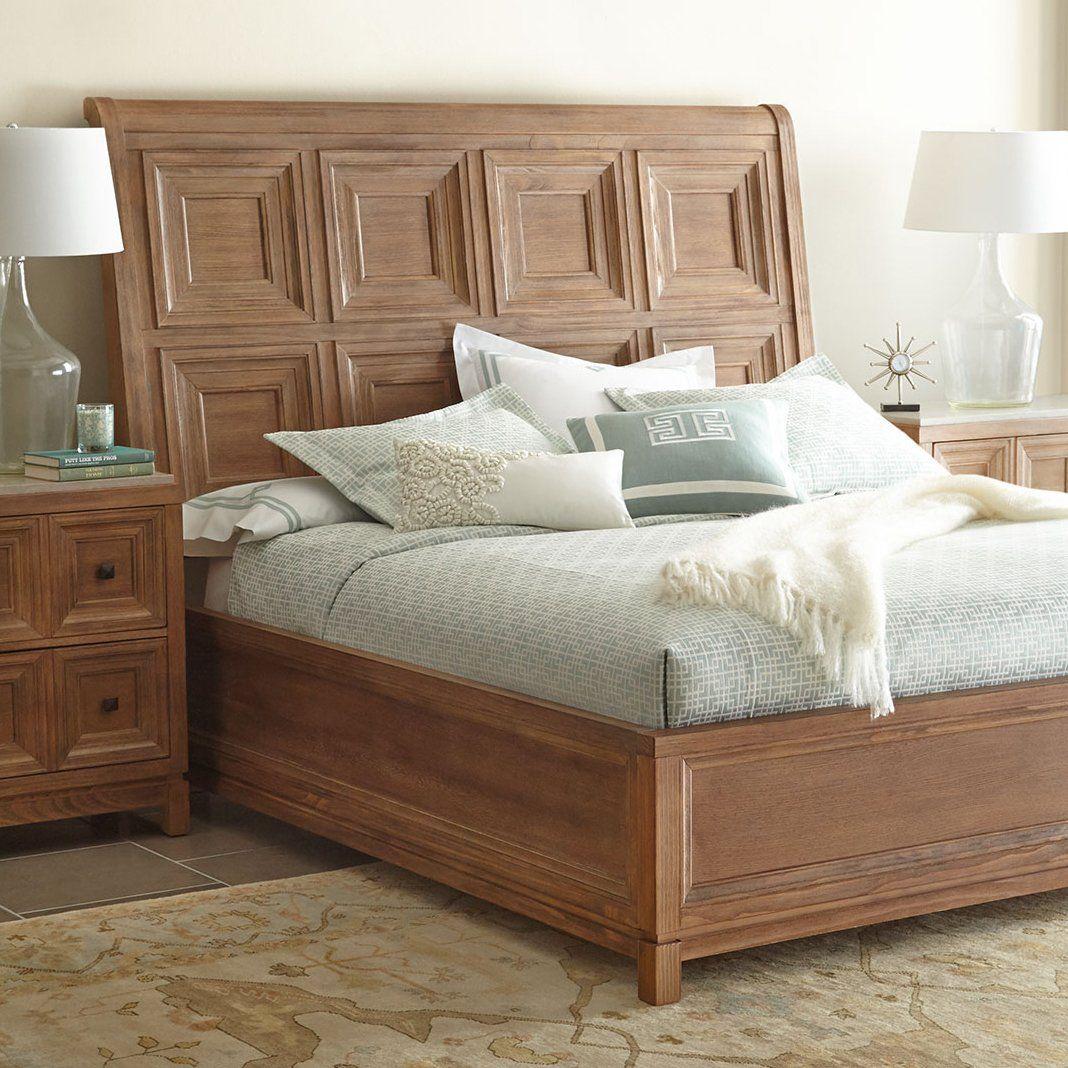 Estrada Bedroom Furniture with Platform Beds Estrada