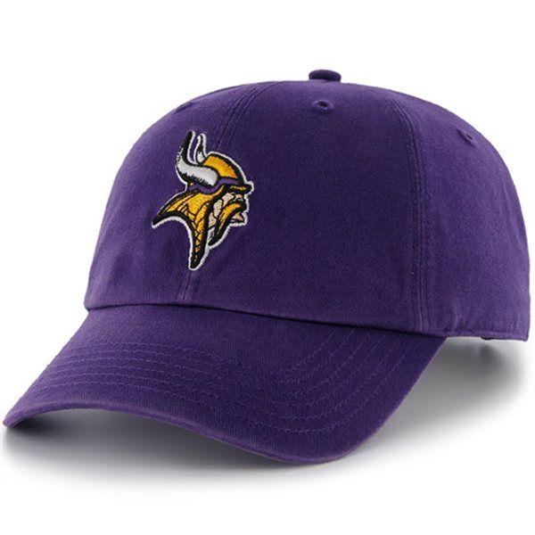 check out 0d6ba 1482b Minnesota Vikings Hat | Minnesota Vikings Fashion, Style ...