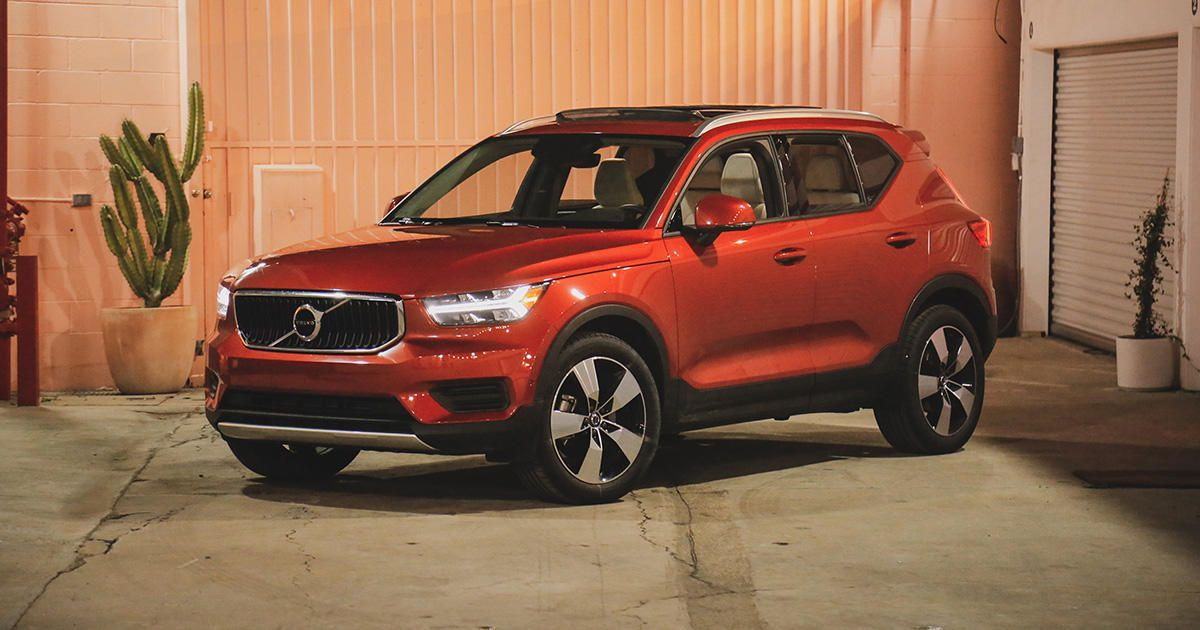 Care By Volvo Subscription Program Revs Up Adds Models Suv