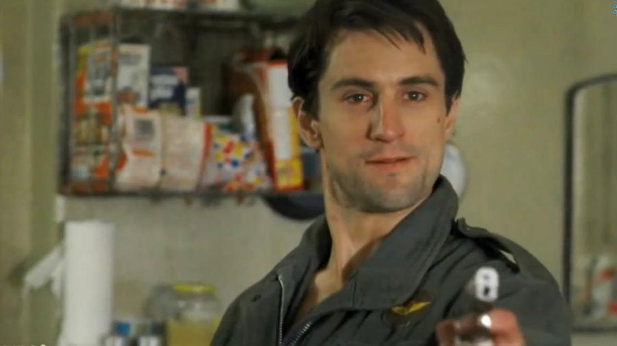Robert De Niro Will Be Transformed In Martin Scorsese Film The