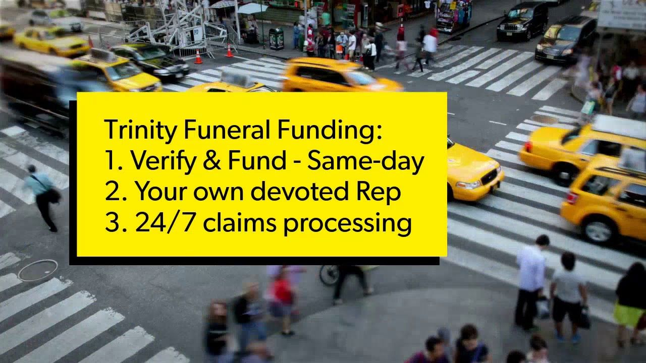 Insurance Assignment Funding Funeral Funding Traffic Funeral