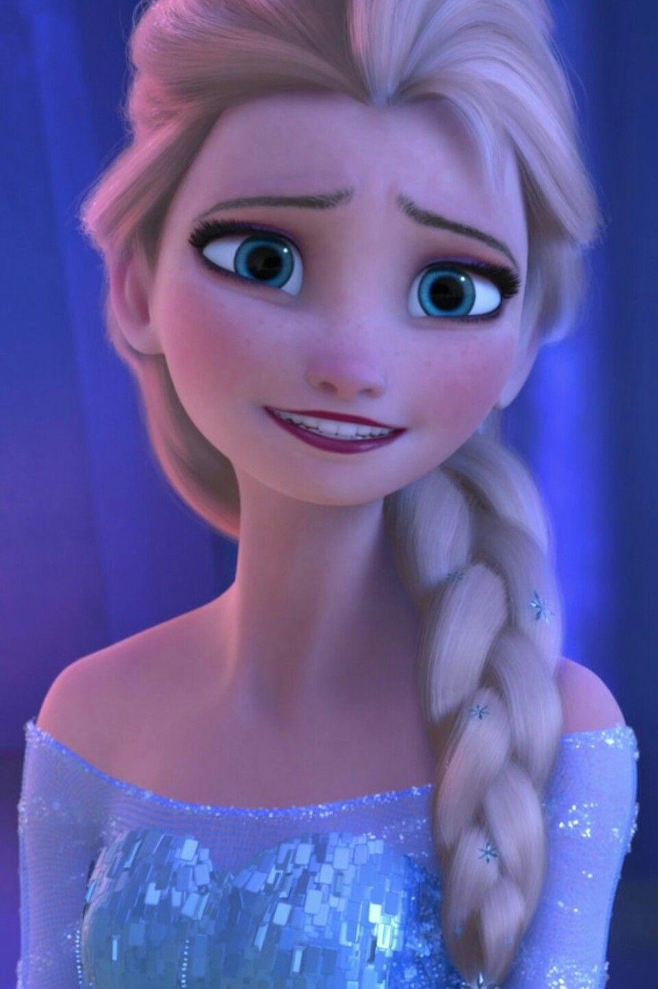 Anna Please Go Back Home Elsa My Face Book Disney Princess Party Disney Renaissance