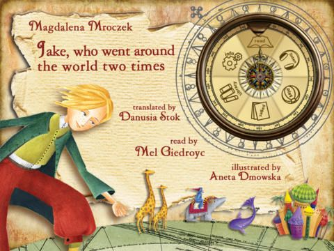 Discover the world with a boy named Jake and learn about ...