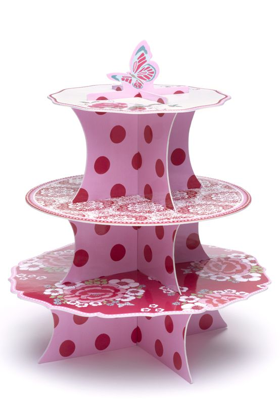 Room Seven cake stand @ deservies.nl | #servies #cakestand #roomseven