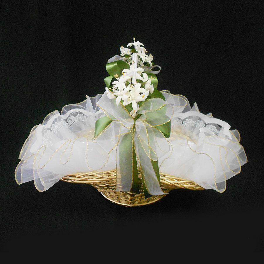 Cestas de casamento cesta de vime para lembrancinhas - Cestas decorativas ...
