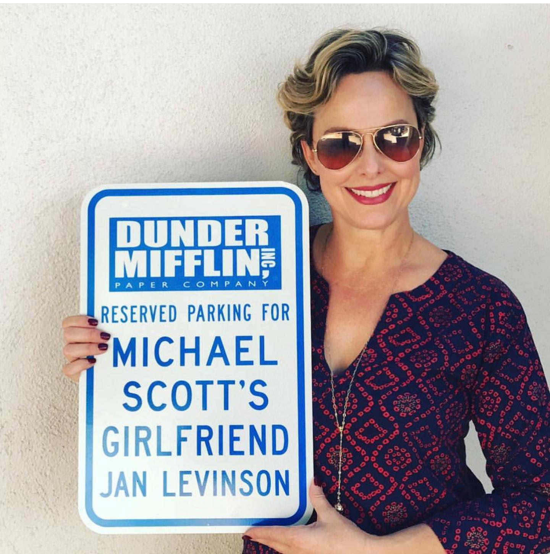 michael scott s girlfriend album on imgur funny pinterest
