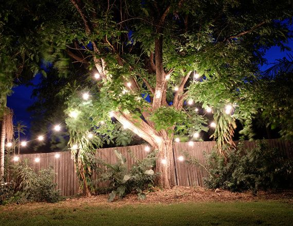 Outdoor string lights for wedding party patio indoor vintage outdoor string lights for wedding party patio indoor vintage style 24 aloadofball Choice Image