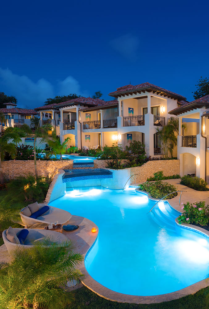 Sandals La Source Grenada And The 4 Other Nicest Sandals