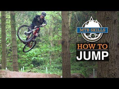 Mountain Bike Skills How To Jump Bikeradar I Doubt I Ll Ever Manage This But I Can Dream Next Time I M At Dalby Mountain Biking Mtb Bike Training