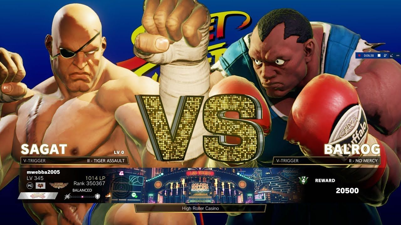 Street Fighter V Sf2 Sagat Arcade Ending With Special Art Youtube Street Fighter Fighting Games Fighter