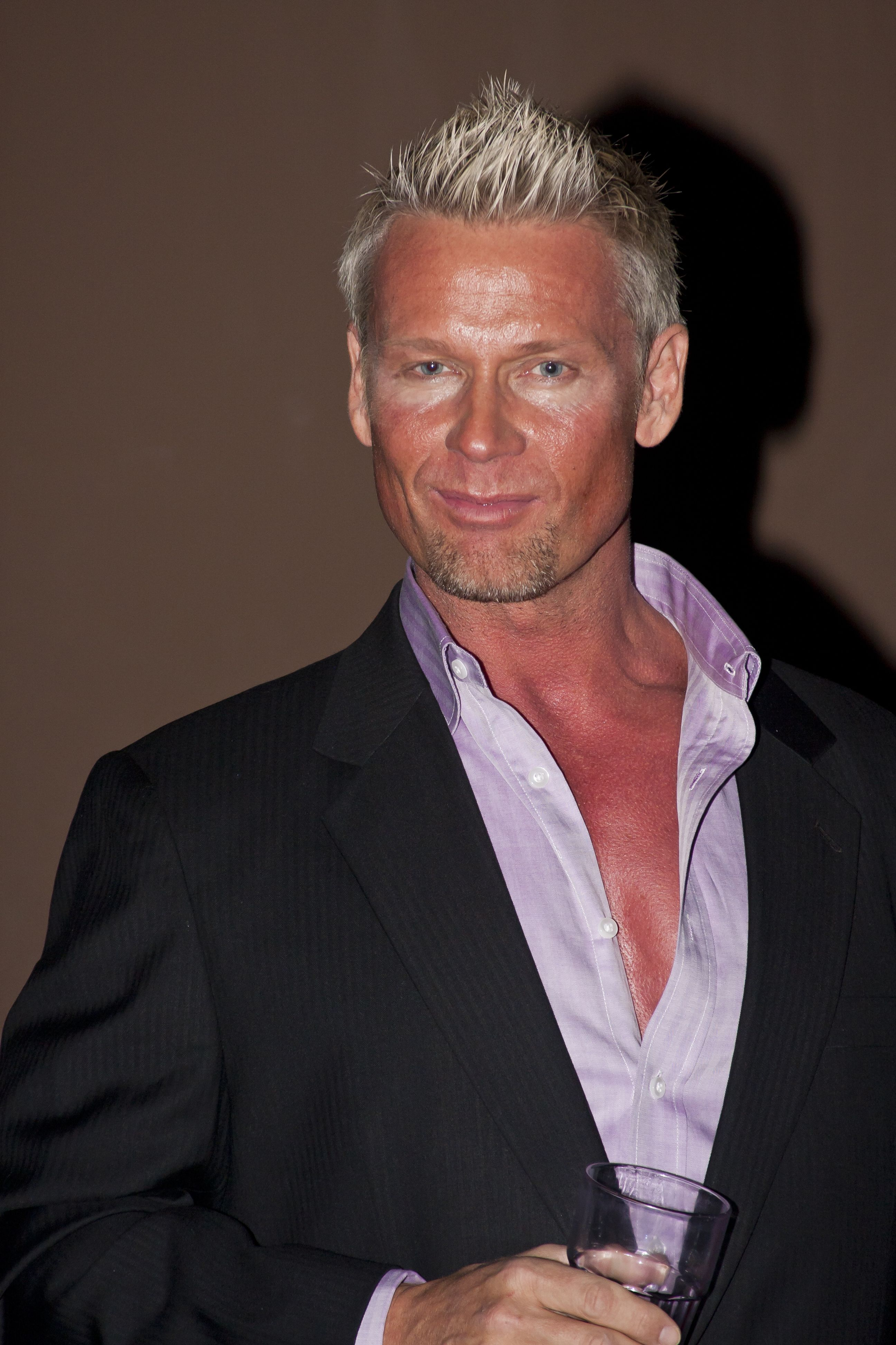 Vin from gigolos