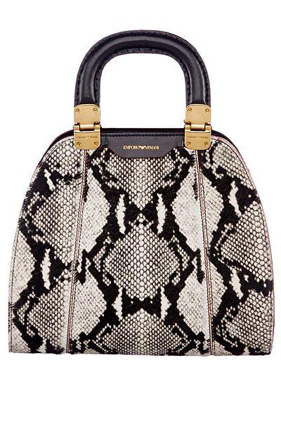 faf7af733afd Emporio Armani. Emporio Armani Tote Handbags