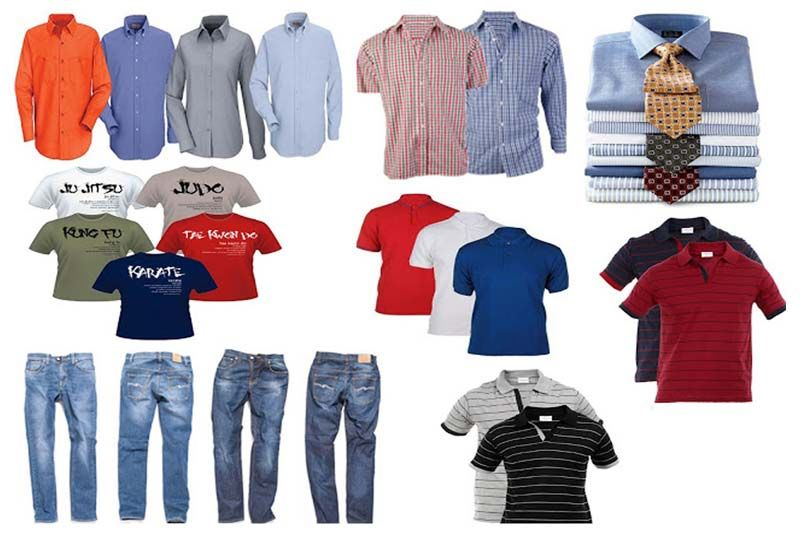 garment producer