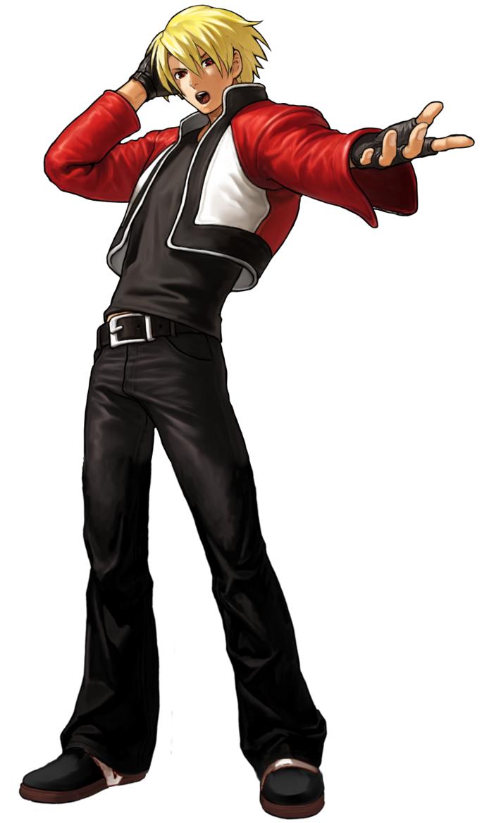 Rock Howard Ngbc By Topdog4815 On Deviantart King Of Fighters Rock Howard Street Fighter Art A skin mod for dragon ball fighterz. rock howard ngbc by topdog4815 on