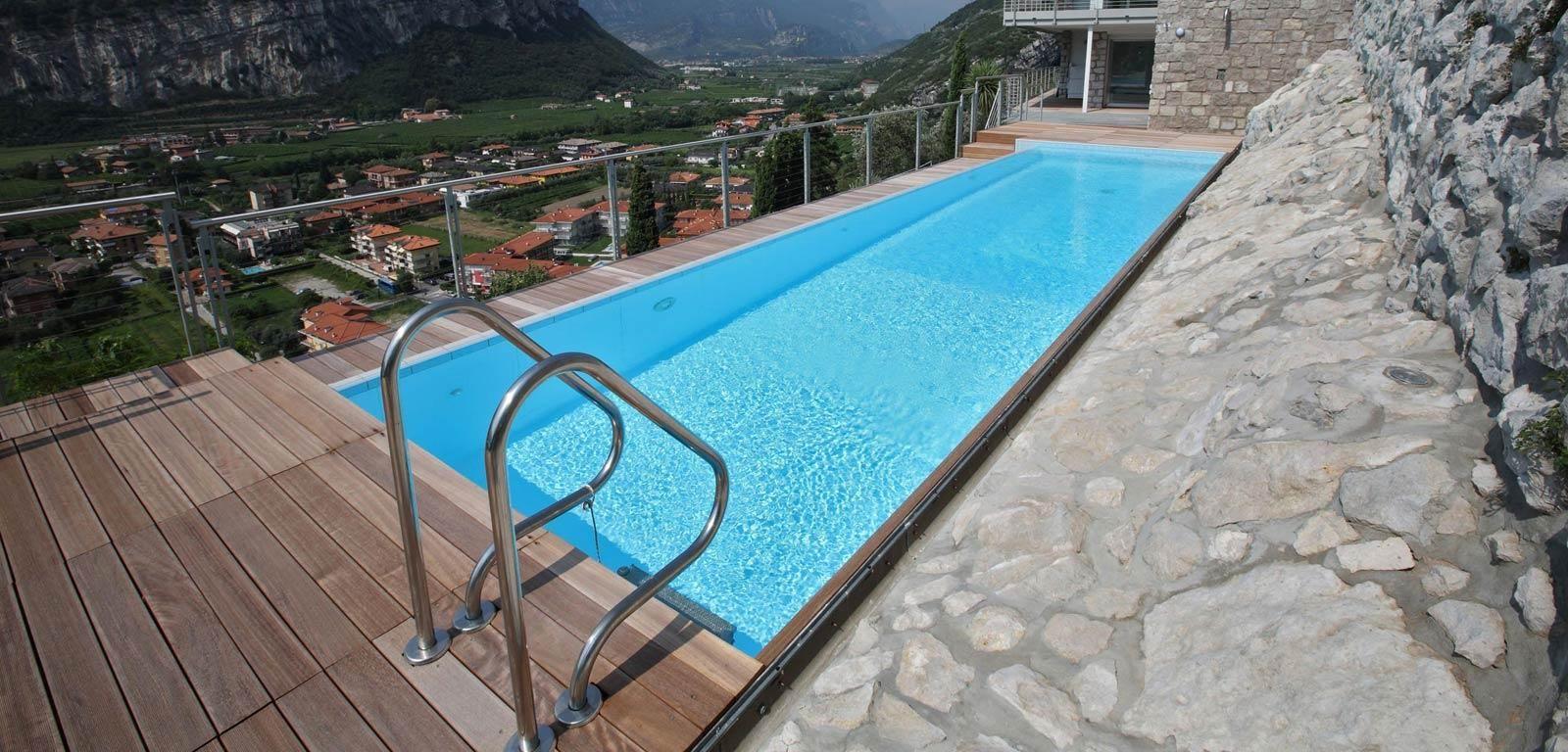 Piscine Castiglione | Outdoor - Pools | Pinterest | Terrazzo