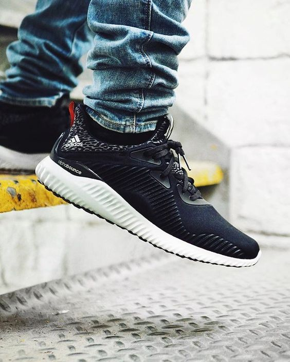 adidas alphabounce. Sneakers AdidasMen's AccessoriesMen's ShoesCasual ...