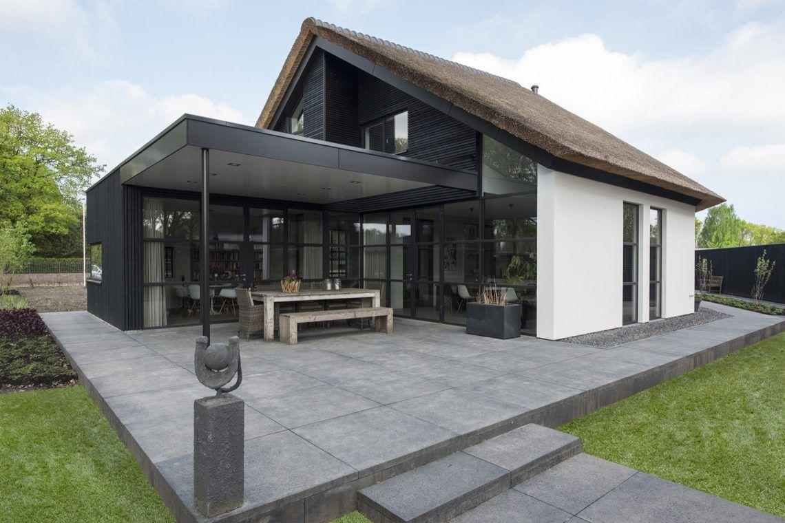Hous luxe woningen luxe woonhuis in heesch hoog □ exclusieve