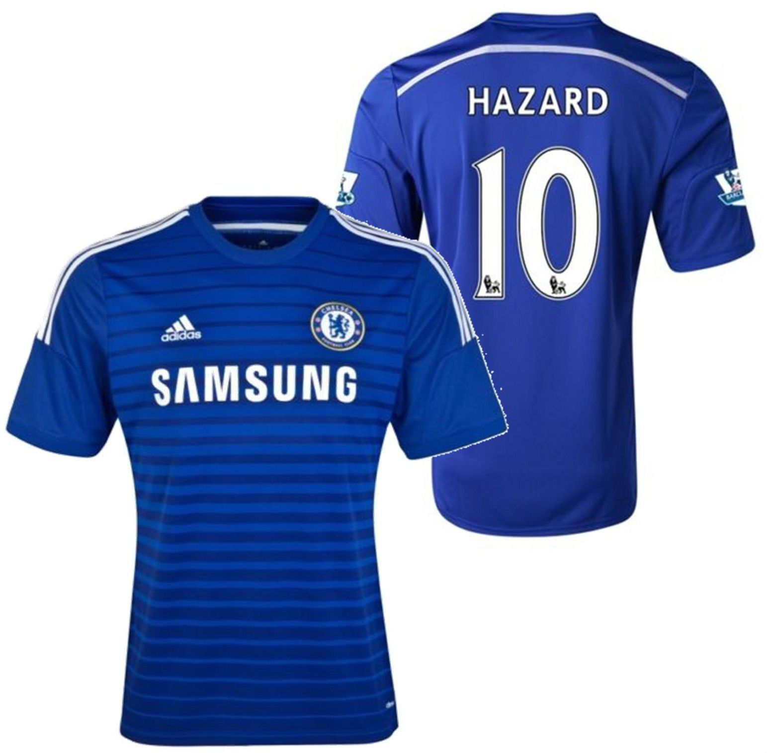 factory authentic 00004 991d0 ADIDAS EDEN HAZARD CHELSEA FC HOME JERSEY 2014/15 | Products ...