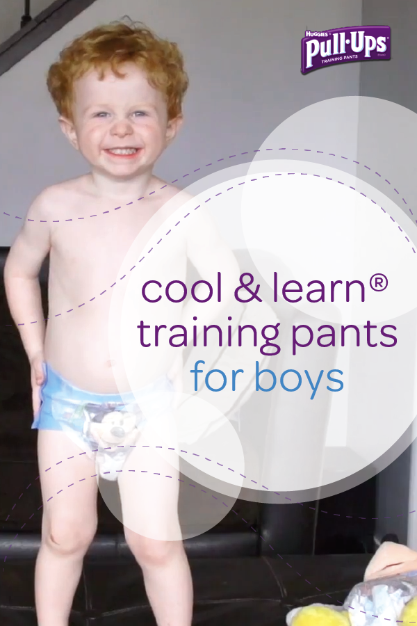 If Your Little Boy Is Getting Ready To Embark On The Big Transition From Diapers To Training Pants It S Important For You To Help Boys Training Pants Pull Ups