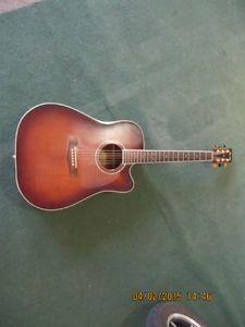 Nashville M Series Acoustic Guitar Rare Guitar Rare Guitars Guitar Beautiful Guitars