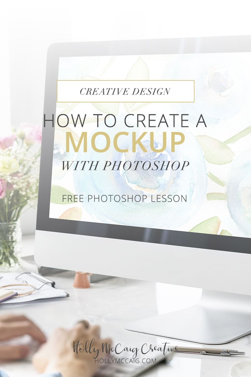 Learn how to create a mockup with photoshop its really easy learn how to create a mockup with photoshop its really easy baditri Images